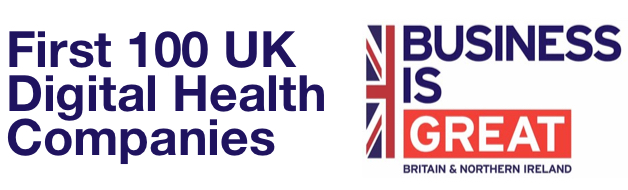 First UK 100 Digital Health Companies Award