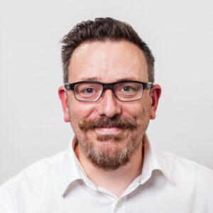 Sean Phelan, Difrent's Product Manager