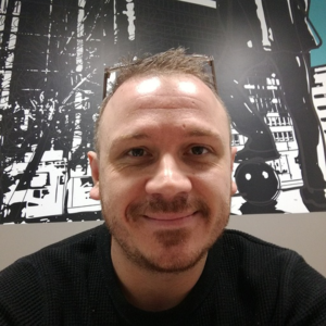 Tom Surtees, Difrent's Business Analyst